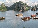 Vietnamom od severu na juh