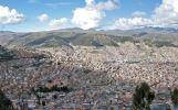 Vystoupíte z letadla a bude vám zle: La Paz je jedno z nejvýše položených měst planety