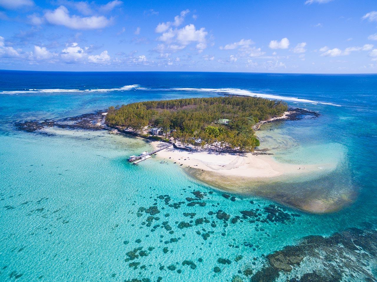 Ile des deux Cocos (COCONUT ISLAND)