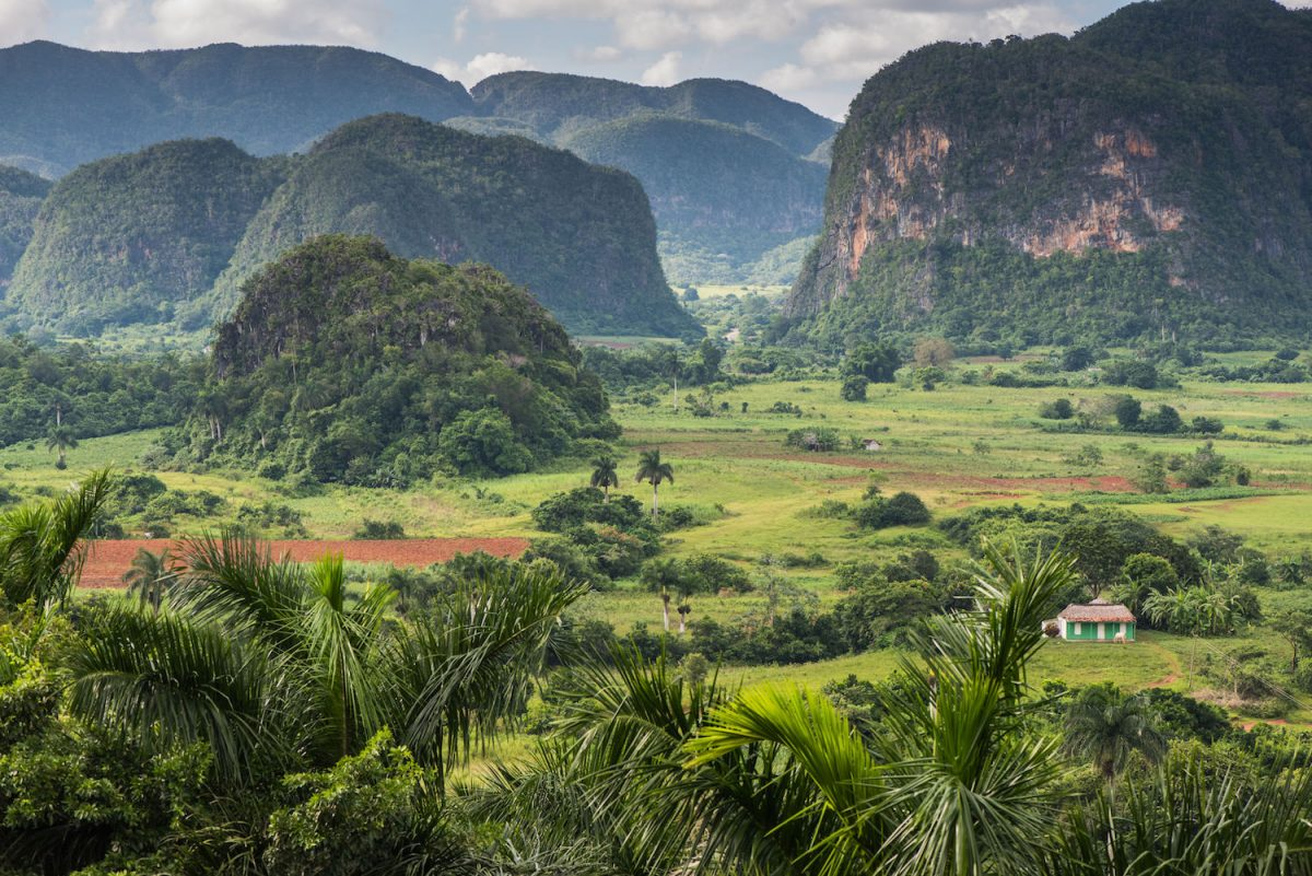 Dvojdenný výlet - Havana + Piňar del Rio