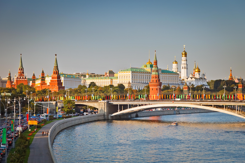 Poldenný výlet z Moskvy