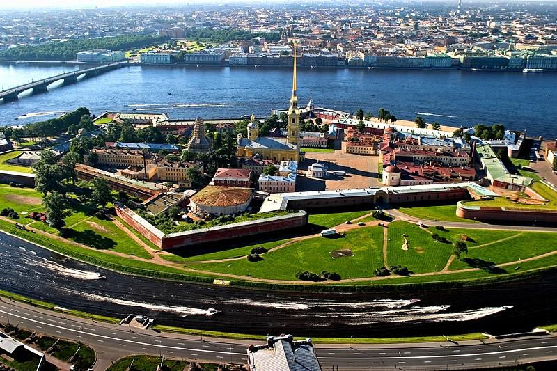 To najlepšie z Petrohradu