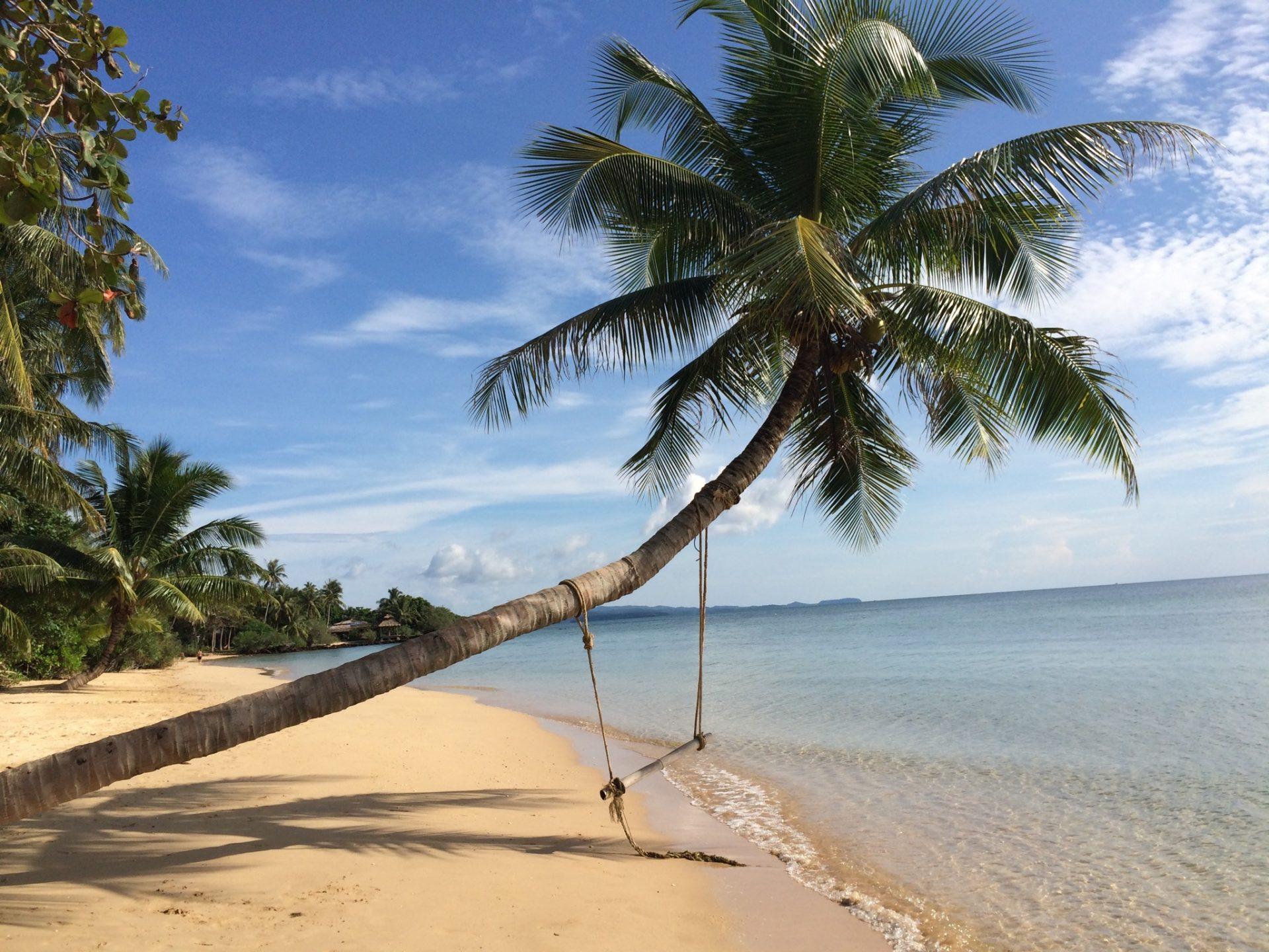 Ostrov  Ko Mak