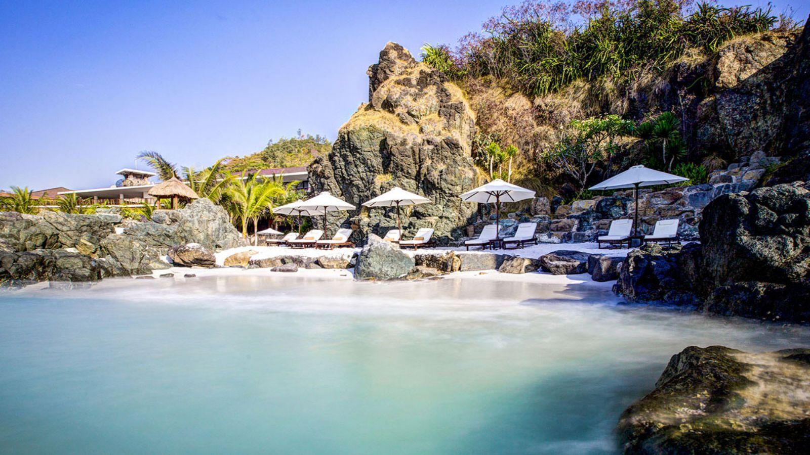 Šnorchlovanie na južných ostrovoch