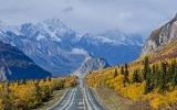 Aljaška a Yukon: Království ledu a zlata dnes udivují hlavně přírodní romantikou