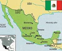 Mexiko Dovolenka Mexiko S Eso Travel