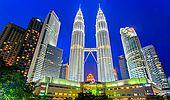 Architektonické zázraky: Otestujte si znalost nejslavnějších budov Asie