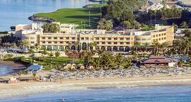Hilton Al Hamra Beach & Golf Resort *****, Ras Al Khaimah
