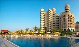 Al Hamra Beach Residences & Village *****, Ras Al Khaimah