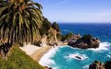Big Sur: Prázdné pláže, na které utíkají snílci, beatníci a romantici