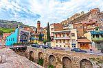 Kavkaz vás očaruje