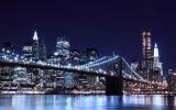 Brooklyn: Po mostě od prokletého stavitele prošel i průvod jednadvaceti slonů