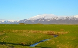Ďábel v čarokrásné krajině: Jak vypadá sopka Eyjafjallajökull, která ochromila Evropu?