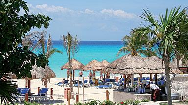 To najlepšie z Yucatánu