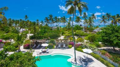 White Sands Luxury Villas & Spa