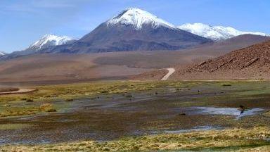 Chile – Bolívia – Argentína