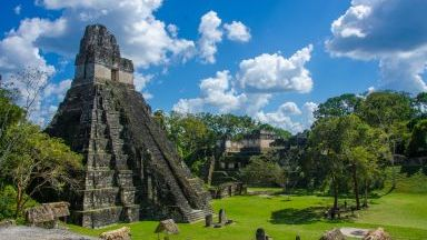 Mexiko – Guatemala, San Salvador – Honduras, Nikaragua – Kostarika