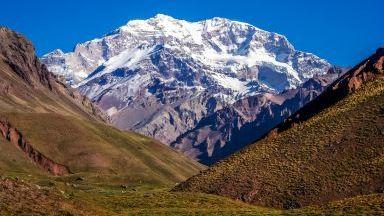 Argentína - Uruguaj - Chile