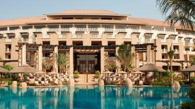 Sofitel The Palm Jumeirah *****