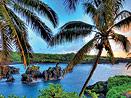 Veľký okruh Havajskými ostrovmi