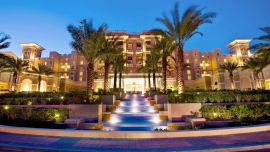 The Westin Dubai *****, Dubaj