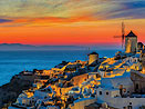 Grécko - Santorini (exclusive)