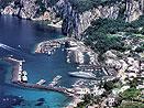 Taliansko - Capri