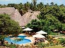 Bluebay Beach Resort **** Zanzibar  severovýchodné pobrežie