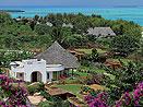 Diamonds Star of the East *****+, Zanzibar - severné pobrežie