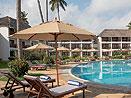 DoubleTree Resort by Hilton Hotel Zanzibar - Nungwi **** Nungwi - severné pobrežie