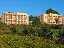 Hideaway of Nungwi Resort & SPA***** Zanzibar severné pobrežie