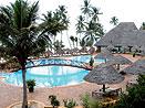 VOI Kiwengwa Resort **** Kiwengwa - severovýchodné pobrežie