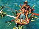 Bora Bora - Tahiti - individuálne - odlet Viedeň, Budapešť, Praha