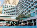 Hotel Hilton Dubai Jumeirah *****, Dubaj