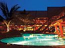 Hotel Palm Tree Court Spa *****, Dubaj