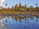 Putovanie Kambodžou