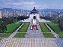 Tchaj-wan – Južná Kórea