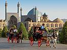 Veľký okruh po Iráne