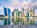 Veľká cesta Singapurom a Malajziou