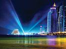 Okruh Omán - Dubaj - Katar