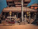 Nepál - Sikkim - Bhután