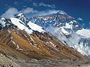 Čína - Tibet - Nepál - India