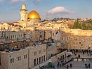 Veľký okruh po Izraeli