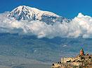 Arménsko – Gruzínsko - Wine & Brandy tour