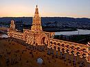 Andalúzia (Španielsko) - Maroko