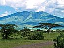 Keňa - Tanzánia - to najlepšie z východnej Afriky