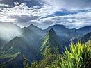 Réunion - Maurícius