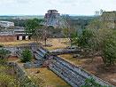 Krásy Yucatánu a Chiapasu