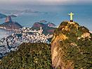 Veľký okruh Brazíliou