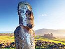 Chile - Veľkonočný ostrov